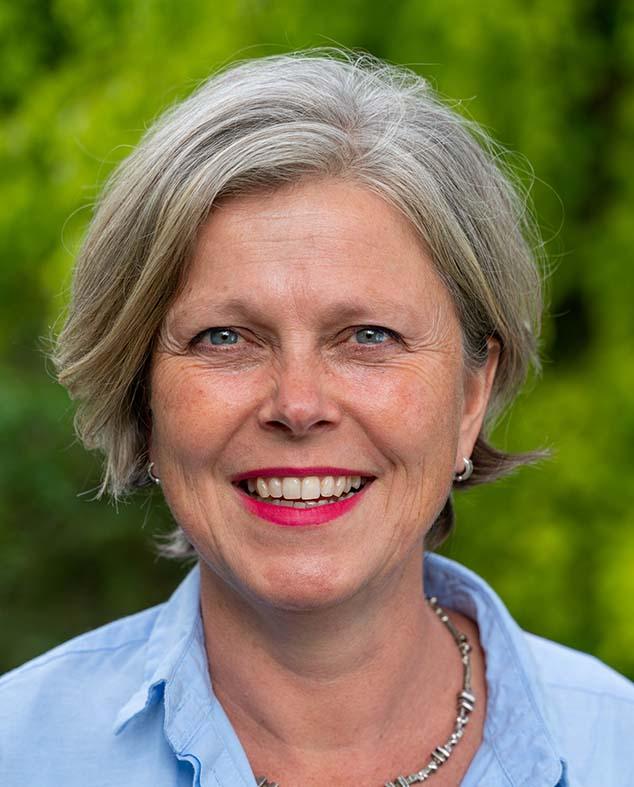Patries Dekkers, directeur CARE for teachers